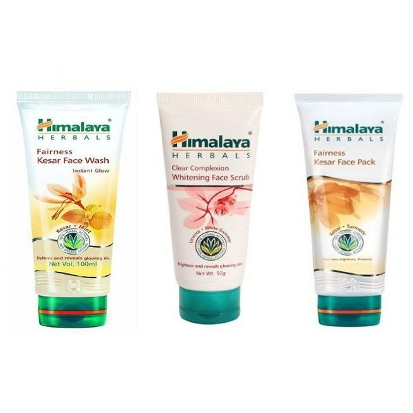 Himalaya Skin Care Kit