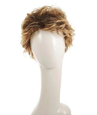 Synthetic Basic Wig